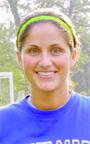 """Head Coach Emily Patterson"""