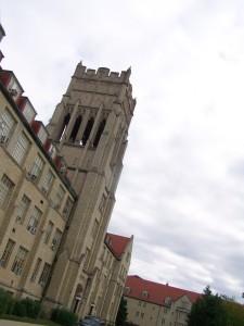 Notre Dame Hall