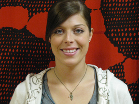 Stephanie Schumacher
