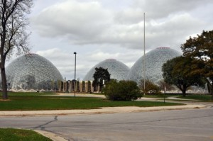 Milwaukee domes