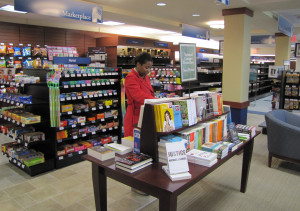 Mount Mary College Bookstore