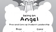 Be an Angel: Join Campus Ministry