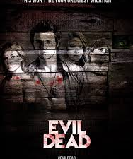 'Evil Dead': a comparative review