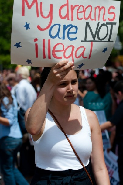 Immigration Reform: Economic handicap or jackpot?
