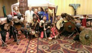 LARPing: Fantasy becomes reality for role players