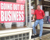 Historic Robertson's Ace Hardware closing