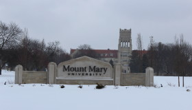 Mount Mary student threatened in dorm by armed ex-boyfriend