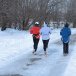 Slush and Sneakers: Winter running events held all season