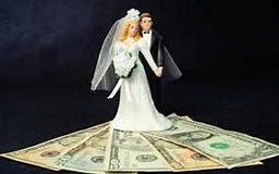Avoid bridal vision: Adjust your focus before breaking the bank