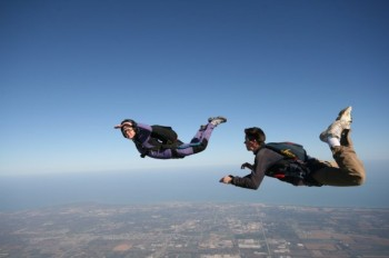learning-skydive