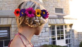 Fashion Forward: Spring/Summer Trends 2015