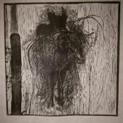 Naturalized Grazer 4 - woodcut