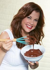 The Fab Food Stylist. Photo: provided by Jennifer Janz