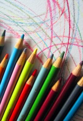 colored pencils 72