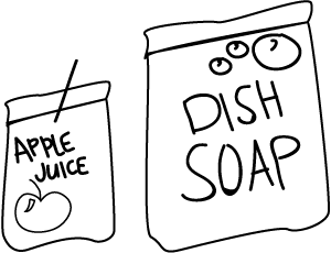 plasic-pouches