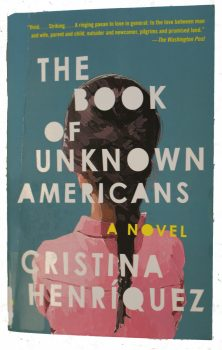 Two immigrant familes, two teenagers, one block. This novel portrays the love story of a Panamanian boy, a Mexican girl, and misconstrued ideas of the American Dream.