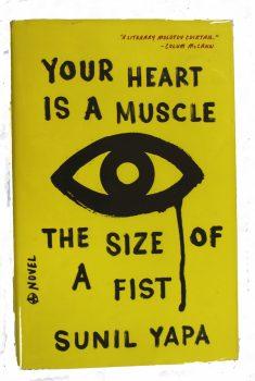 yourheartisamuscle